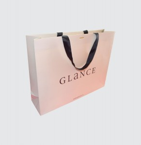 Glance пакет бумажный