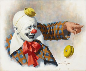 1305235354_clown-with-yoyo_nevsedoma.com.ua