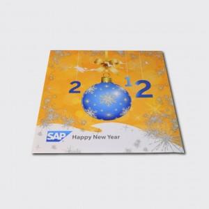 Открытка SAP
