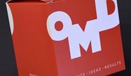 Где купить самосборные коробки с логотипом в Москве