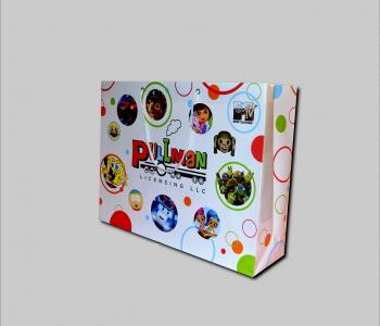 Пульман пакет