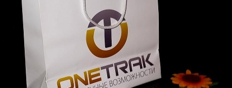 Заказать бумажные пакеты с логотипом в Москве