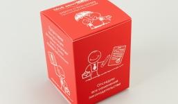 Удобная и оригинальная упаковка – самосборные коробки