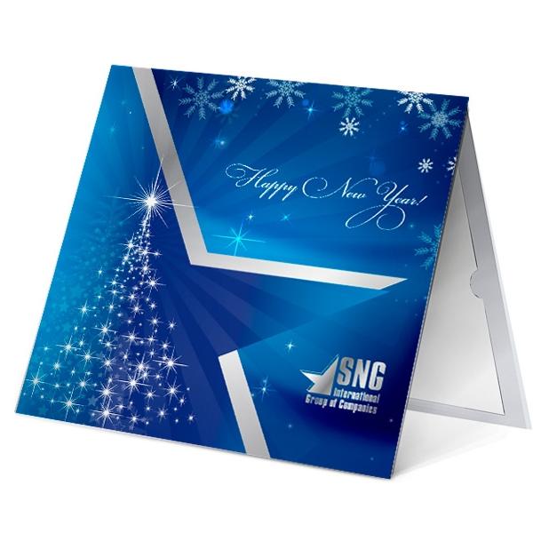sng Дизайн открытки