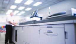 Печатная продукция – незаменимое средство любого маркетолога