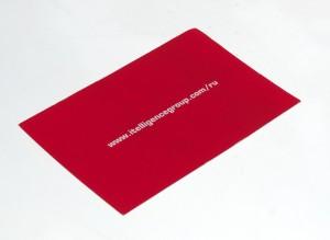 визитка itelligence