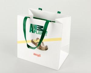 mojo пакет бумажный