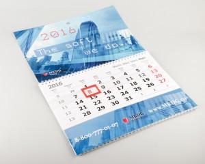 soft квартальный календарь