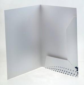 папка штамп