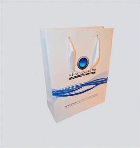 vira пакет бумажный