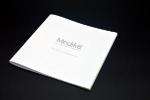 Каталог Medik8