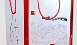 Изготовим бумажные пакеты с логотипом быстро и качественно