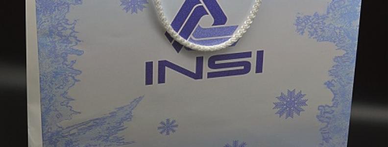 Что необходимо знать при заказе бумажных пакетов с логотипом?