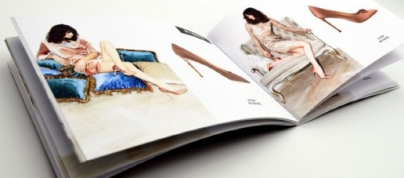 Встречают — по одежке, т.е. по качеству брошюры