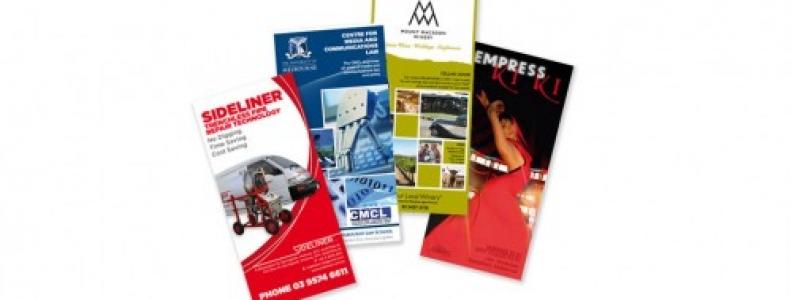 Как убедить клиента с помощью брошюры?