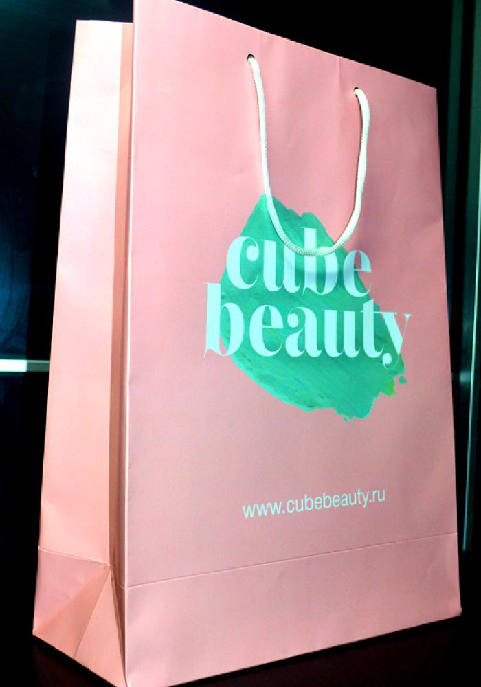 пакет на заказ с логотипом москва дешево