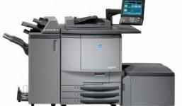 Преимущества и недостатки цифровой печати
